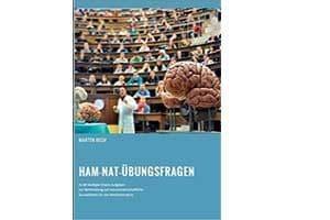 2 x 80 HAM-Nat Übungsfragen von Marten Bech